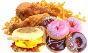 trans fats cause depression | Beliefnet | Terezia Farkas | depression help