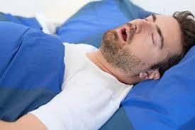 sleep apnea | Terezia Farkas | Beliefnet | depression help