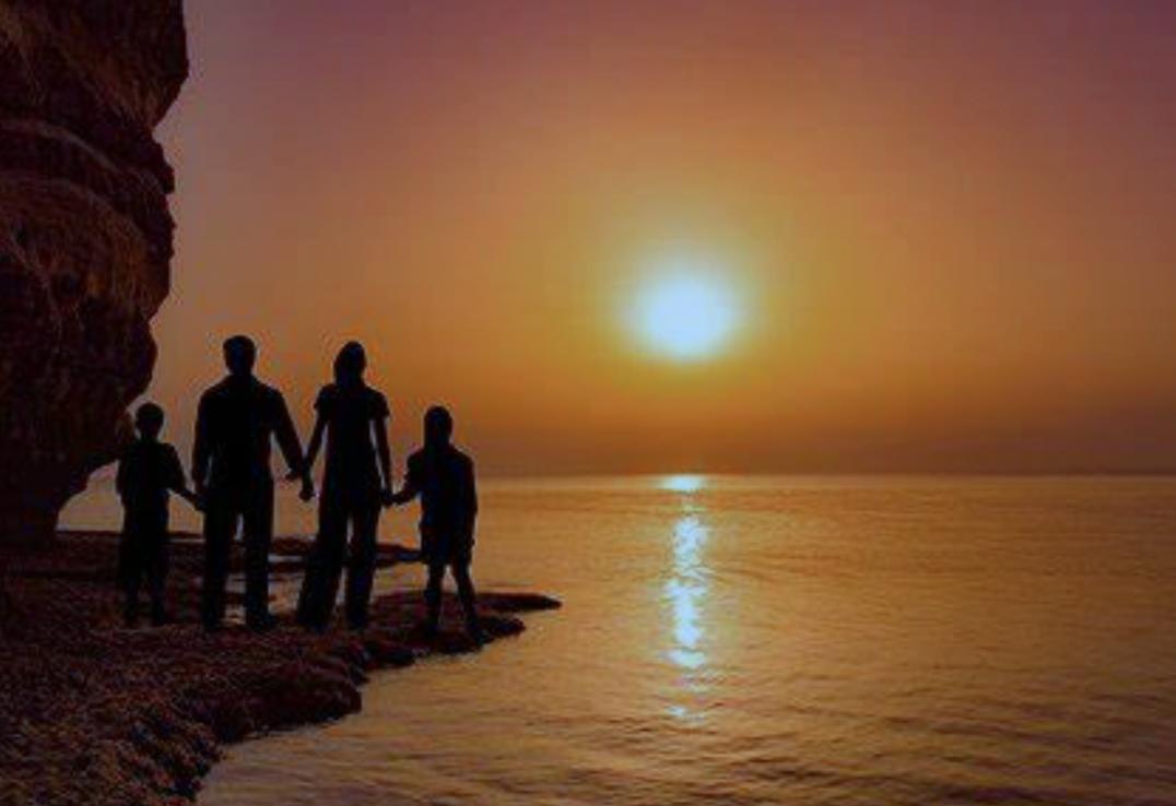 family | faith | Terezia Farkas | Beliefnet