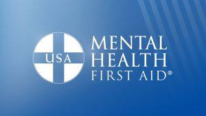 mental health first aid | Terezia Farkas | depression help | Beliefnet