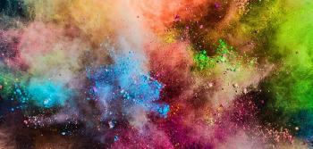 colour impacts your mood | Terezia Farkas | Depression Help | Beliefnet