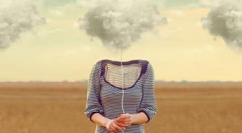 brain fog | depressed brain | Terezia Farkas | Beliefnet | depression help