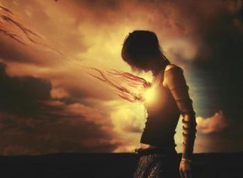 negative energy affects you | Terezia Farkas | Beliefnet | depression help