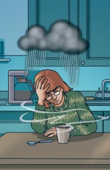 dysthymia   Terezia Farkas   Beliefnet   depression help