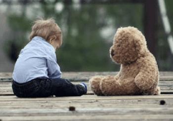 depressed child find god | Beliefnet| Terezia Farkas | depression help