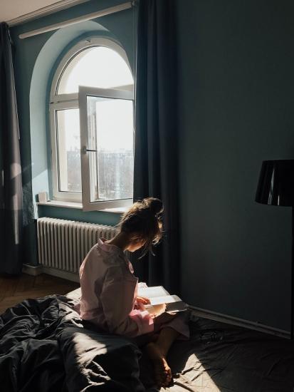 worship at home