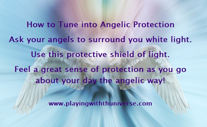 angelicprotection