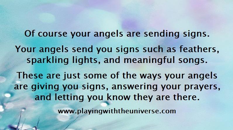 sendingsigns