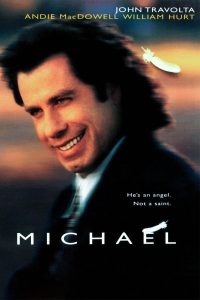 Michael the movie