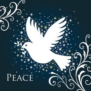 peace through God