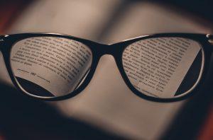 glasses of faith