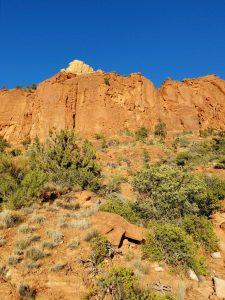 mountain climbing in sedona3