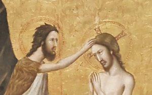 John and Jesus