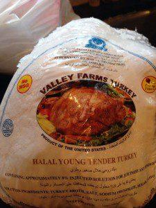 valley farms turkey
