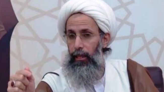Sheikh Nimr al-Nimr, Shi'a cleric executed in Saudi Arabia