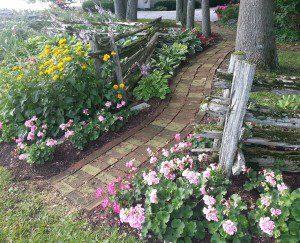- flower gate 2