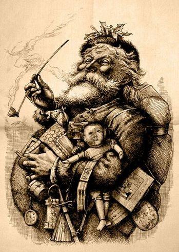 Santa - Thomas Nast.jpg