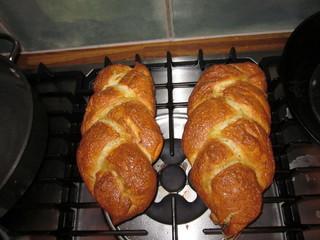 pretzel challah2