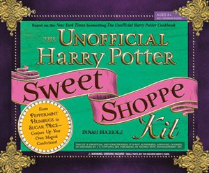 The Unofficial Harry Potter Sweet Shoppe