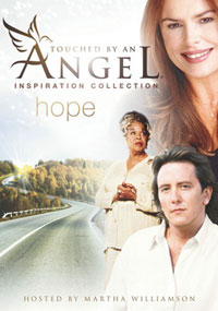 Touched by an Angel Inspiration Collection Hope