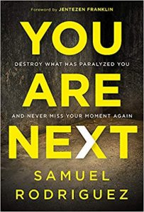 You Are Next by Samuel Rodriguez