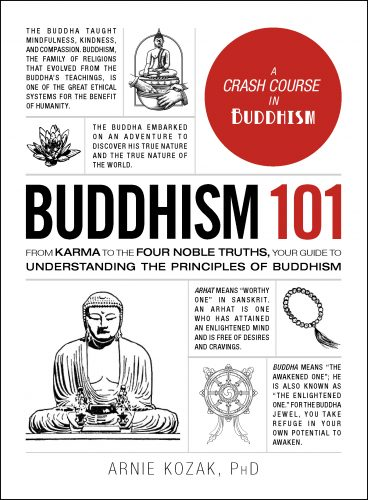 Buddhism 101 High Res Cover