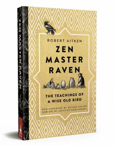 Zen Master Raven_0