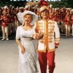 Copyright Warner Brothers 1962