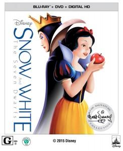 Copyright Disney Studios 2016