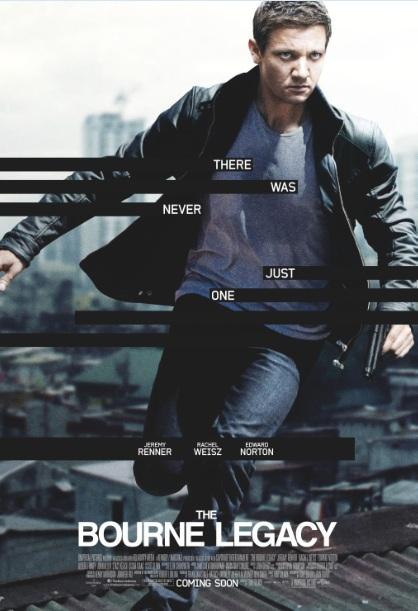 The Bourne Legacy (El Legado de Bourne) (2012) The-Bourne-Legacy-poster-2