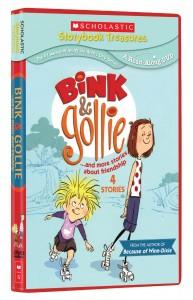 Bink Gollie 2
