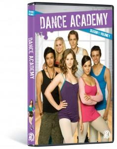 DanceAcademyS1V1DVD