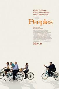 peebles poster