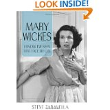 mary wickes cover