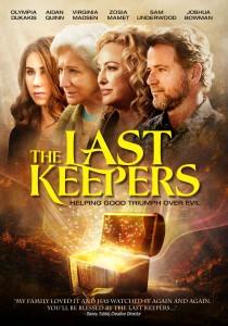 Last Keepers KA