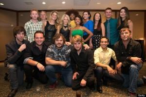 School Of Rock 10-Year Reunion - Cast Reception