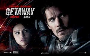 getaway film starring Ethan hawke