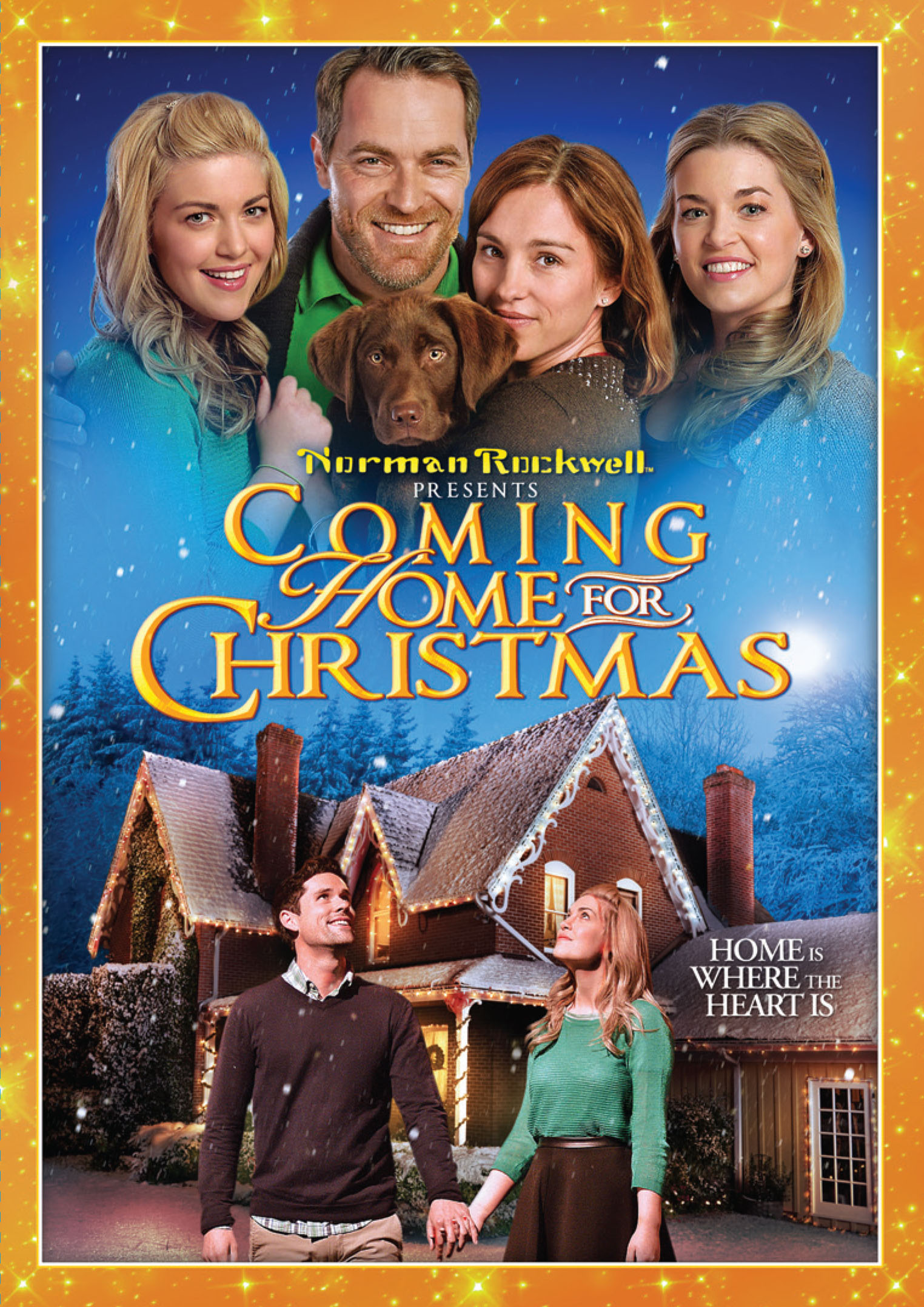 A Home For Christmas.Coming Home For Christmas Out Soon On Dvd Movie Mom