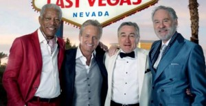 Last_Vegas cast