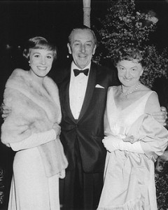 pl-travers-walt-disney-julie-andrews