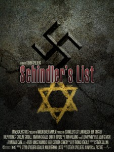 Image result for SCHINDLER LIST