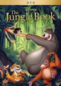 jungle book diamond edition