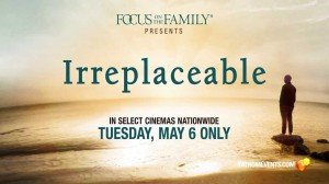irreplaceable movie
