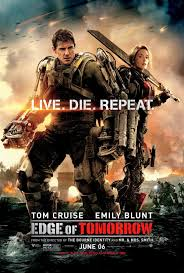 edgeoftomorrow poster
