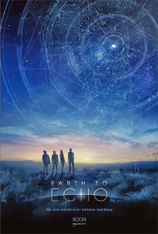 Earth to echo movie mom