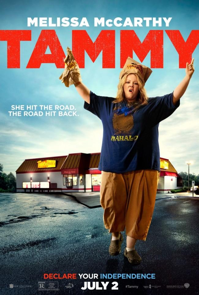 Tammy Movie Melissa McCarthy