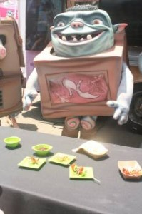 boxtrolls bug lunch