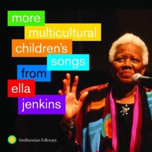 Ella Jenkins More Multicultural