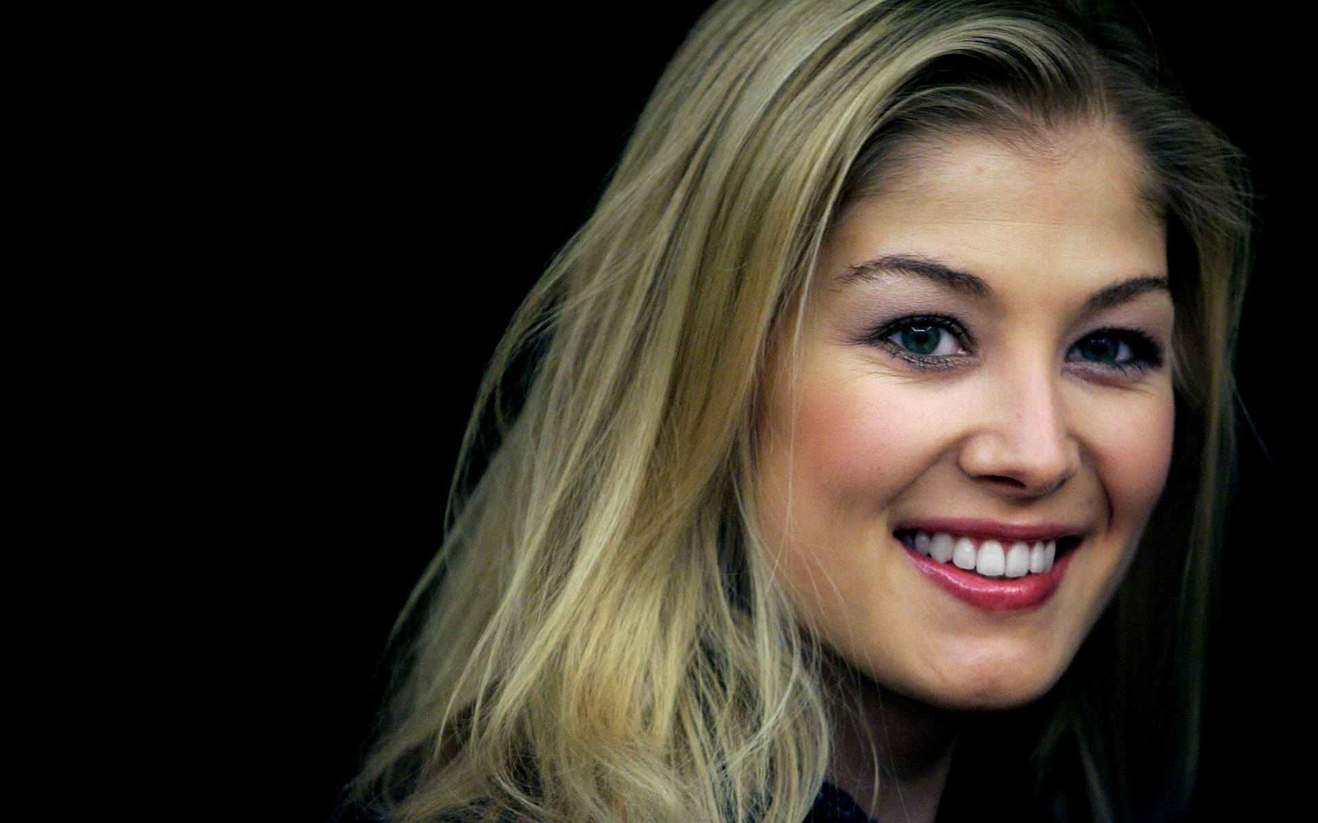 rosamund pike doom