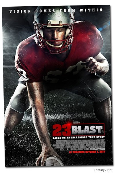 23 Blast – 23 Explozie (2014)
